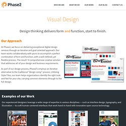 Phase2 Design Studio