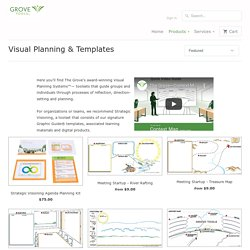 Visual Planning & Templates