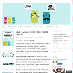 ¿Qué es Visual Thinking y cómo puedes usarlo?