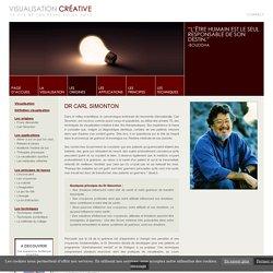 Visualisation Créatrice - Dr Carl Simonton