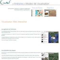 Visualisation-Geonef