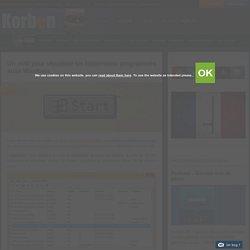 Un outil pour visualiser les lancements programmés sous Windows