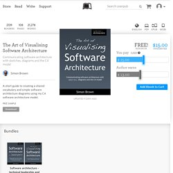 Art of Visualising Software… by Simon Brown