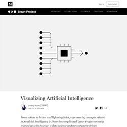 Visualizing Artificial Intelligence - Noun Project