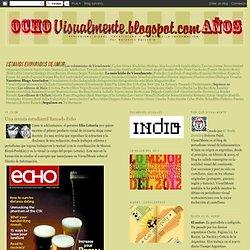 Una revista estudiantil llamada Echo