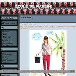 Arts Visuels et bricolages - (page 2) - Ecole de Nadège