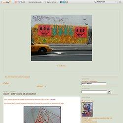 Cycle 3 - Suite - arts… - ARTS VISUELS ET… - Récupérer des… - Arts visuels à la… - Personnage en fer…