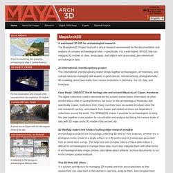 MayaArch3D