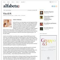 Vita di Pi - Alfabeta2