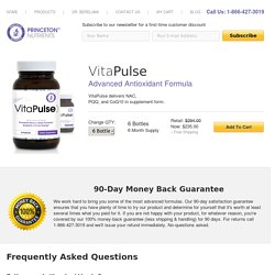 Vitapulse