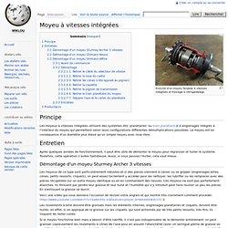 Moyeu à vitesses intégrées - Wiklou, le Wiki du Biclou