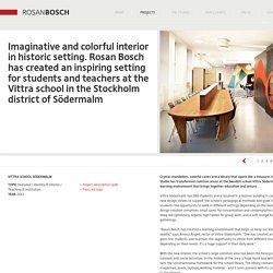 Vittra school Södermalm