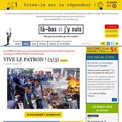 VIVE LE PATRON ! (3/3)