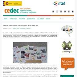 """Vivenciar la educación en valores: Proyecto """"Arbeit Macht Frei"""""""