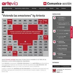 """""""Viviendo las emociones"""" by Artevia"""