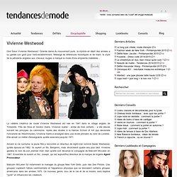 Vivienne Westwood (Cr ateur de mode)