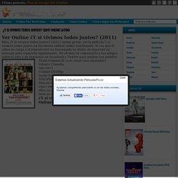 ¿Y si vivimos todos juntos? (2011) Online Latino Español Latino - Peliculas Flv