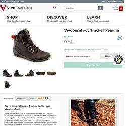 Tracker Femme