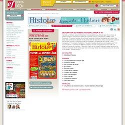 Histoire Junior n° 49