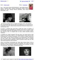 Vivre sa vie de Jean-Luc Godard