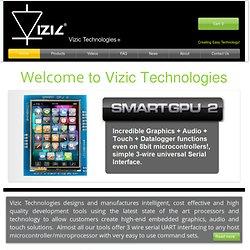 Smart GPU - vizic technologies
