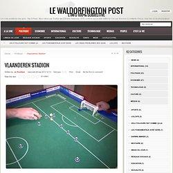 Vlaanderen Stadion