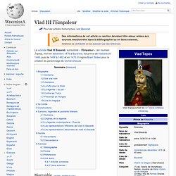 Vlad III l'Empaleur