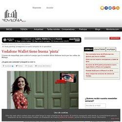 Vodafone Wallet tiene buena 'pinta' - Movilonia.com