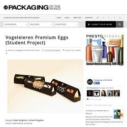 Vogeleieren Premium Eggs