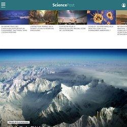 Voici le Muchu Chhish, le plus haut sommet non exploré du monde !