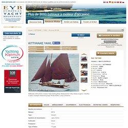 Voilier KITTIWAKE YAWL [année: 2002] d'occasion - Voilier à vendre - EYB