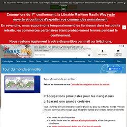 Librairie maritime Nautic Way
