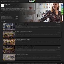 Voir : OtraVia, sur Imago TV