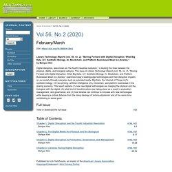 Vol 56, No 2 (2020)
