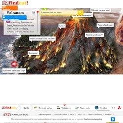 DK Find Out! - Volcanoes