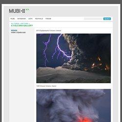 A Volcano Gallery