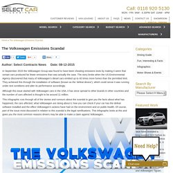 the-volkswagen-emissions-scandal