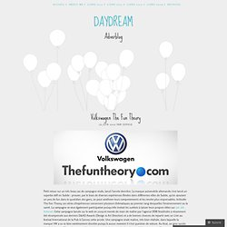 Volkswagen The Fun Theory
