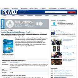 Vollversion des Tages - PC-Welt.de