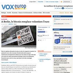VoxEurop.eu : actualités Europe, cartoons et revues de presse