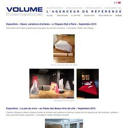Volume international