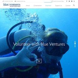 Blue Ventures » Blue Ventures