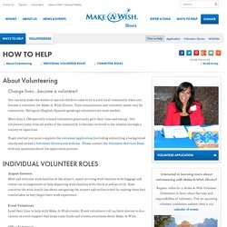 Make-A-Wish® Illinois