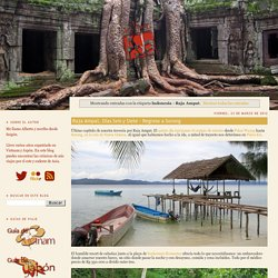 volver.asia - Blog de viajes por el este y sudeste de Asia: Indonesia - Raja Ampat