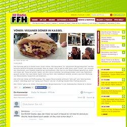 Vöner: Veganer Döner in Kassel – FFH.de
