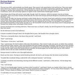 Kurt Vonnegut, Harrison Bergeron pg 1-7.htm