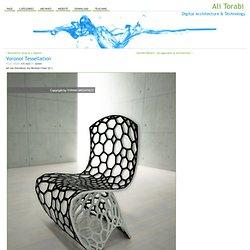 Voronoi Tessellation