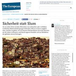 Charter Cities und die Vorteile globaler Migration