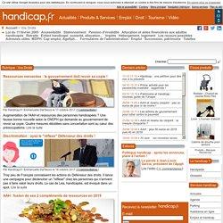Vos Droits - Handicap.fr