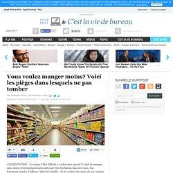 Les pièges des supermarchés